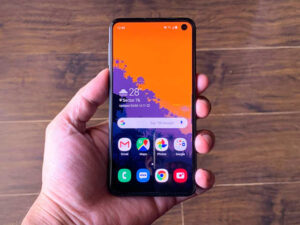 Samsung Galaxy S10e Best Price Dyqan Taxi Online