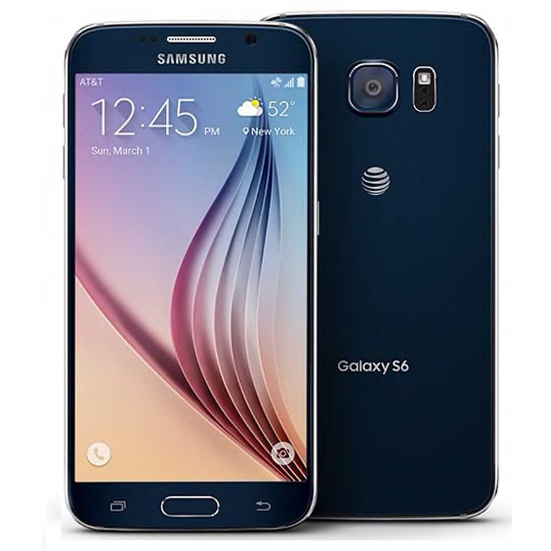 Smartphone Samsung galaxy s6 i perdorur buy