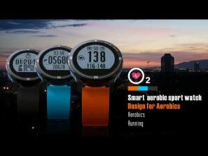 SmartWatch tracker Aerobics Tirane Dyqan Taxi