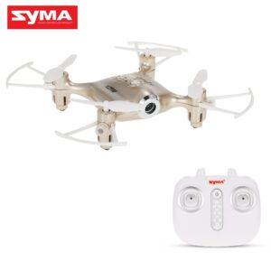 Drone SYMA X21W Quadcopter Dyqan Taxi