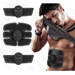 Tofikim per trupin muskujt Tonifikues bodybuilding blerje online dyqantaxi dyqan online 6 pack 6pack ems power pad pajisje tonifikuese tonifikim per femra dhe meshkuj muskuj barku pa stervitje