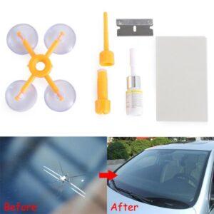 windshield repair kit blerje ne dyqan taxi