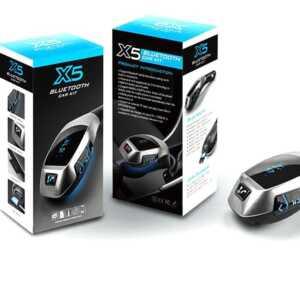 Wireles Car Kit X5 Transmetues Shitje Online Dyqan Taxi