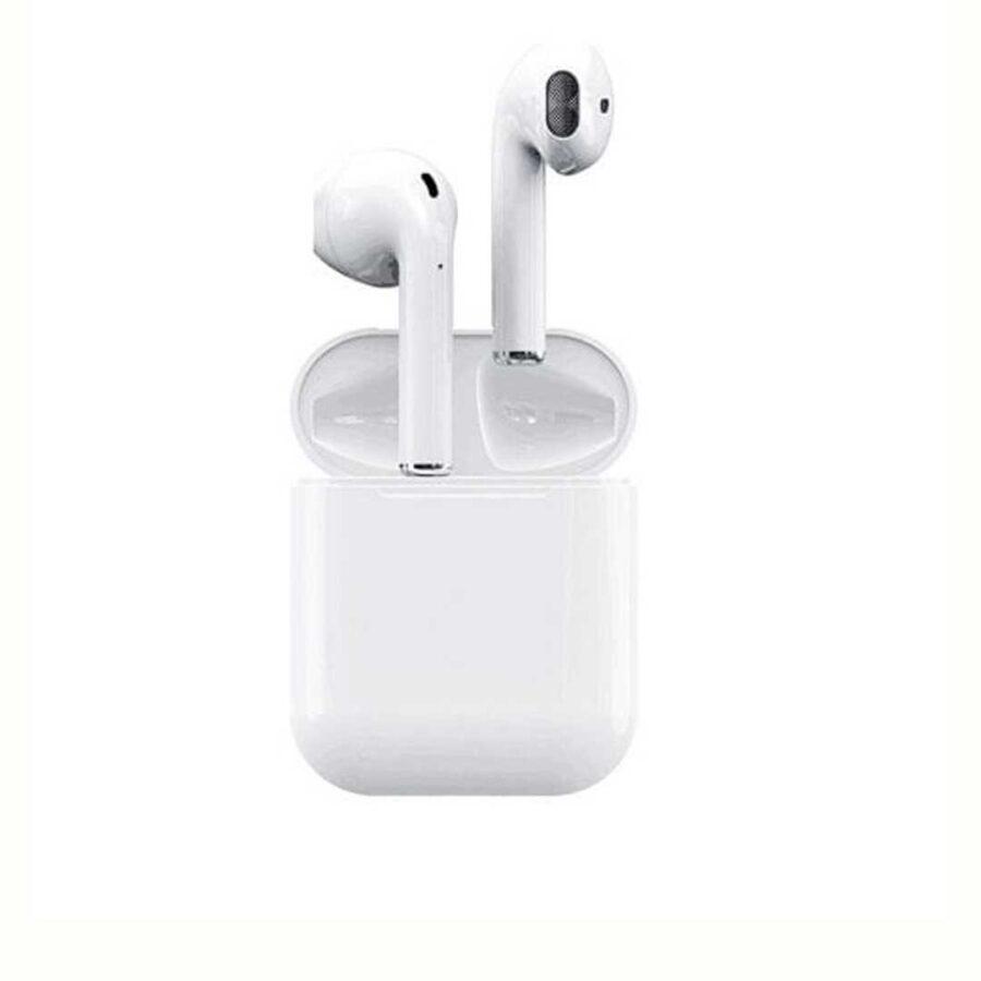 bluetooth wireless headset i11 mini kufje per iphone samsung ne shitje dyqan taxi
