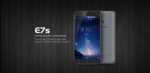 smartphone blackview R6