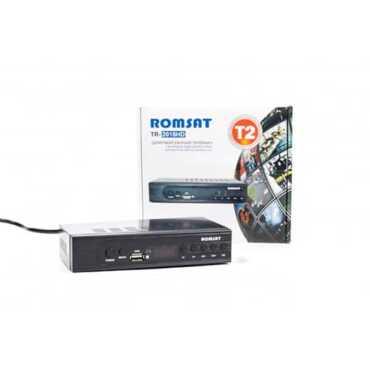 Dekoder DVB T2