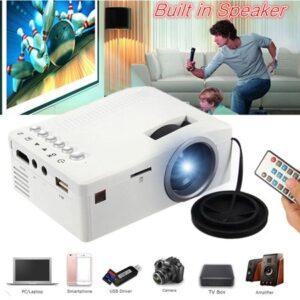mini projektor unic 18