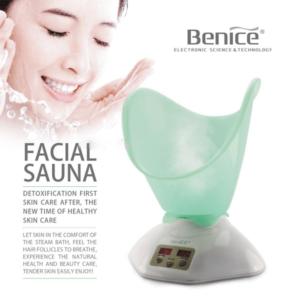 Benice Face Care Avull Spa ne Tirane Dyqan Taxi