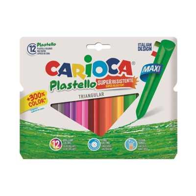 Bojra dylli per femije dyqan taxi Carioca Plastello 6428 lodra bojra pastel vaji perralla