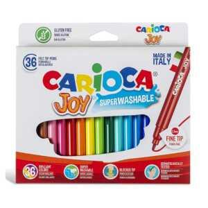 carioca Joy markers lapsa te lengjshem bojra per femije dyqan taxi