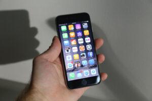 iPhone 6 i perdorur