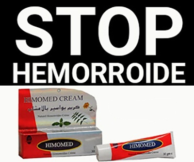 Hemoroide Krem Ilac per Hemorroide dhe Hemoroidet ne Shtatezani