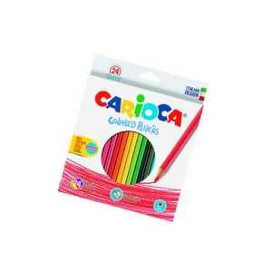 lapsa druri me ngjyre carioca colored pencils 6443 dyqan taxi kukulla per femije