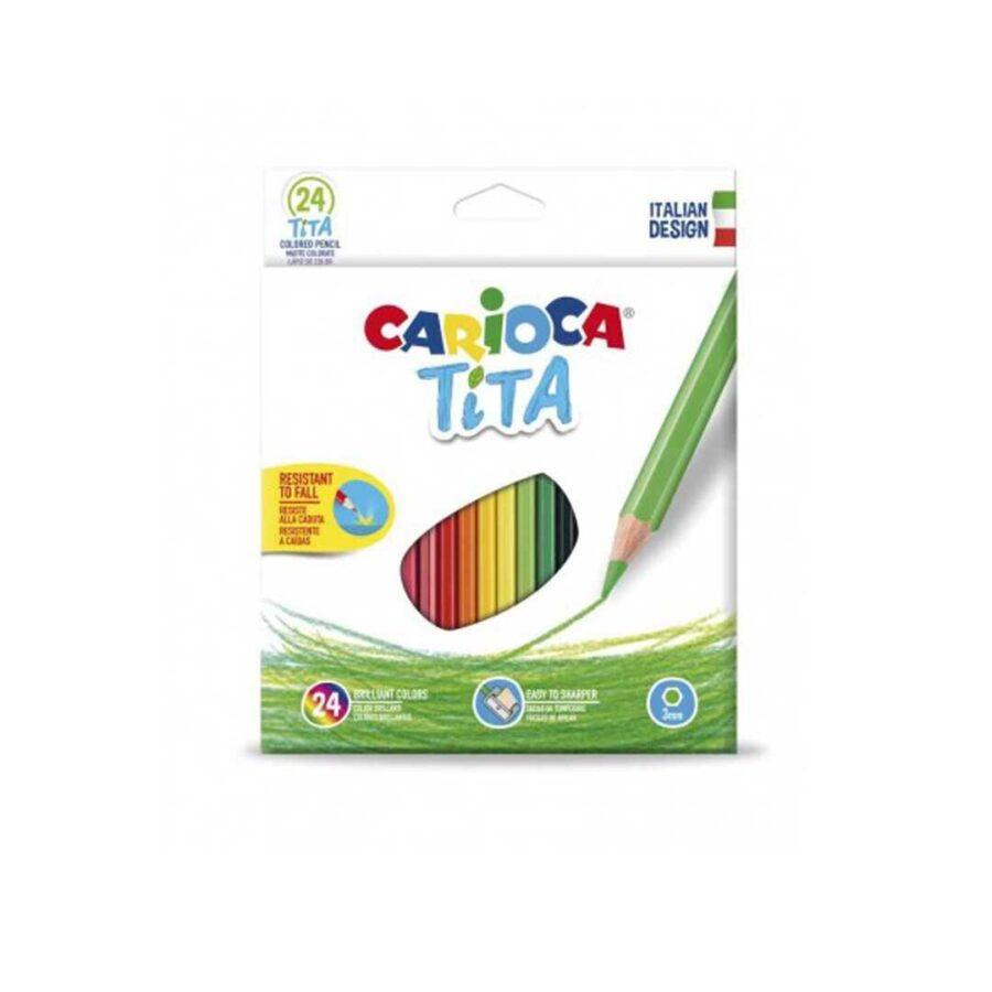Lapsa me ngjyra carioca tita 6434 dyqan taxi bojra per femije lapsa me ngjyre