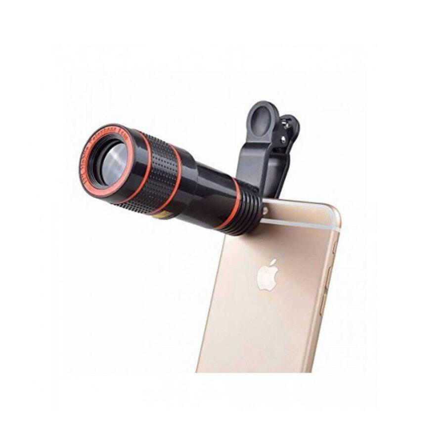 lente per kameren e telefonit 12x lens universal dyqan taxi online porosi