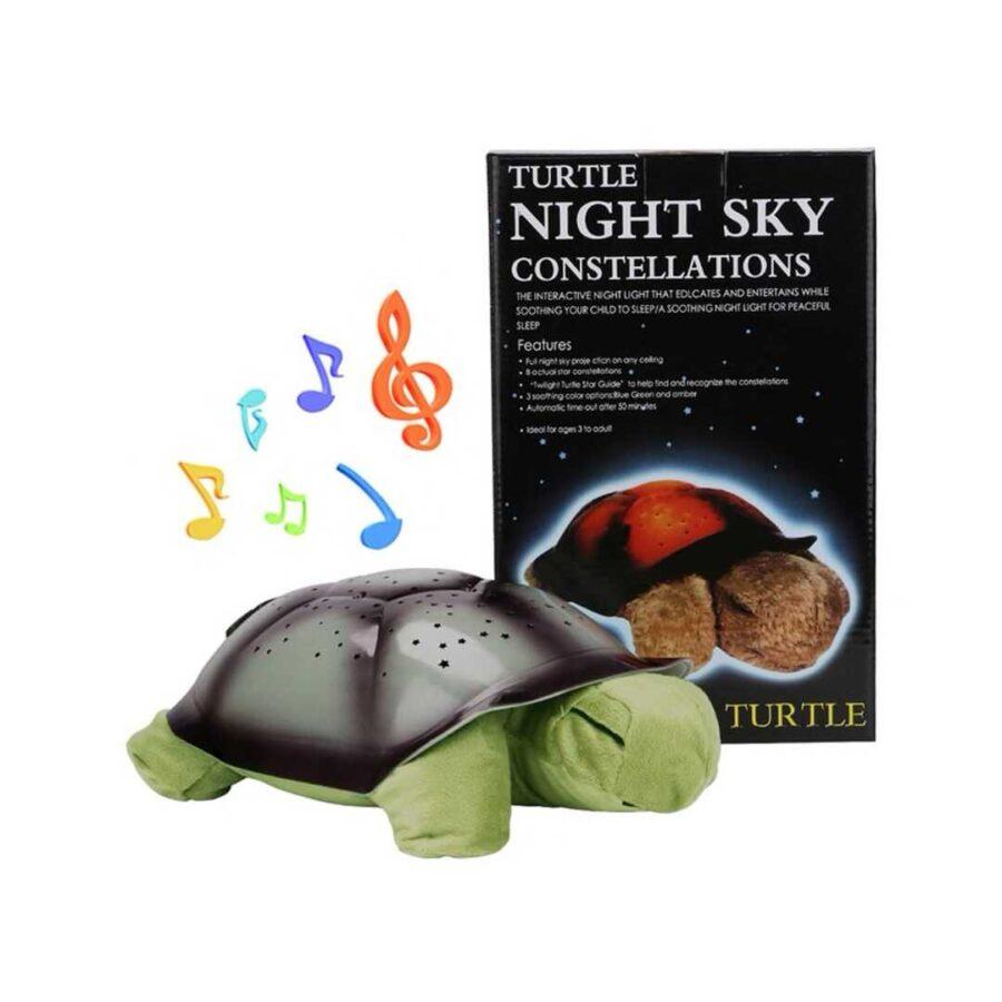 Lodra per femije ne forme breshke online ndricues nate Turtle night Sky Constellations