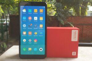 Redmi 6A Xiaomi Smartphone