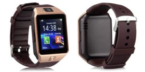 Ore inteligjente Smartwatch DZ 09 dyqan taxi bli online