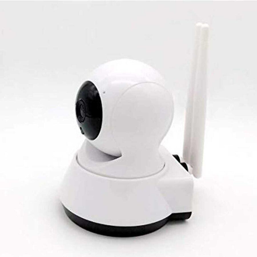 kamera sigurie me wifi per shtepi mini camera ptz smart camera