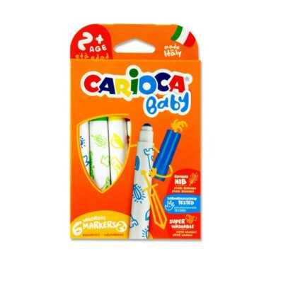 carioca baby markers per femije lapsta te lengshem bojra