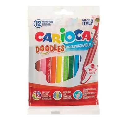 6168 carioca doodles markers per femije lapsa te lengshem bojra
