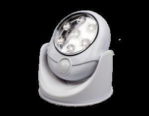 Llampa Led Me Sensor per shtepi