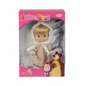 masha dhe ariu masha and the bear orso kuklla per femije lodra shopping online albania