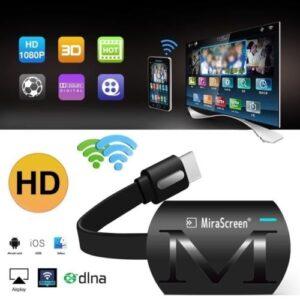 Miracsreen G4 Plus televizor Dyqan Online Albania