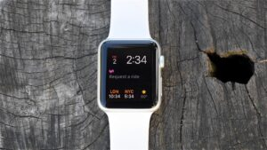 apple watch series 1 ne dyqan taxi