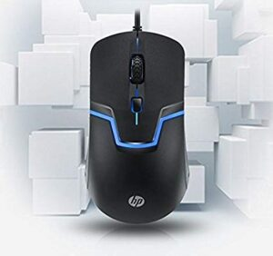 gaming mouse m100 hp best cheap lightest