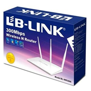 lb link router firmware 300mbps