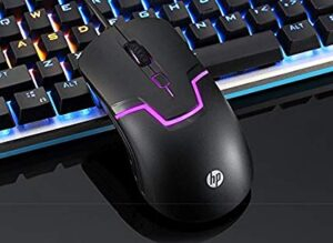 Best Gaming Mouse m100 hp cheap lightest