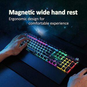 best gaming keyboard mechanical
