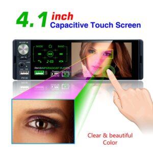 kasetofon per makina ne shitje me usb ekran car multimedia player