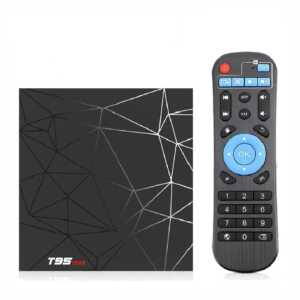 Android Tv box T95 Max Shqip