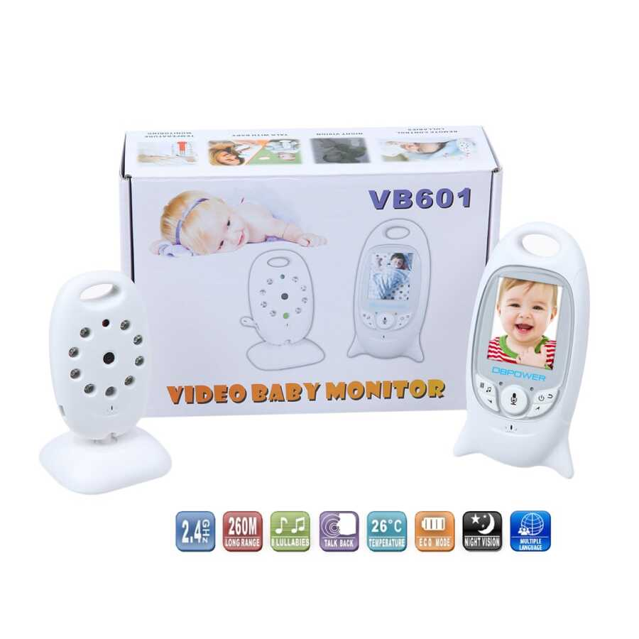 video baby monitor best camera temperature ne dyqan taxi
