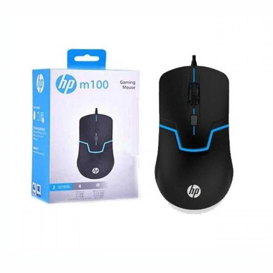 best cheap gaming mouse lightes m100