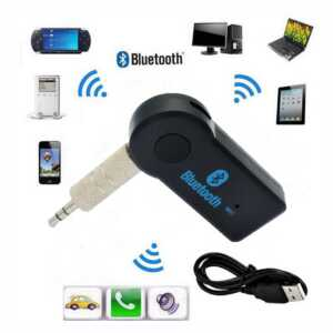 car bluetooth music player car kit hands free