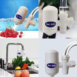Filter uji ekonomik per shtepi Environment Friendly Water Purifier dyqan taxi