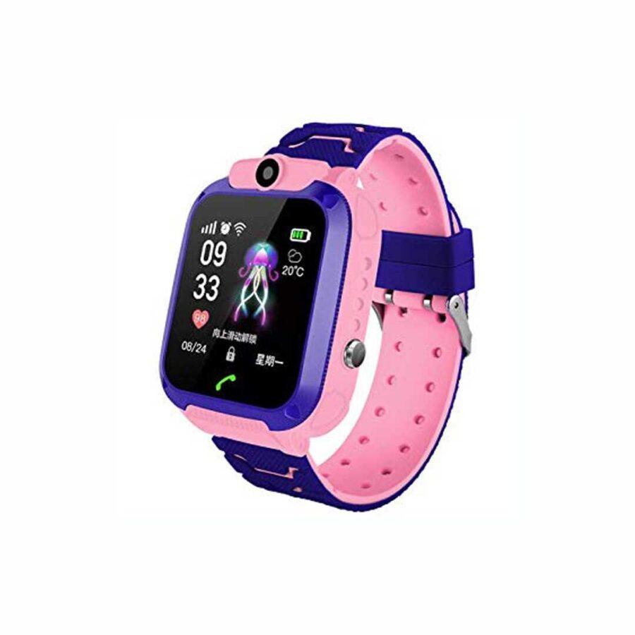 gps tracker for kids activity q12 smart watch per femije q50 bracelet
