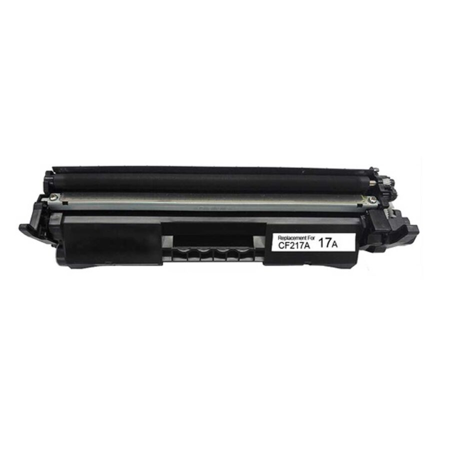 hp toner 17a laserjet compatible black printer ne dyqan taxi
