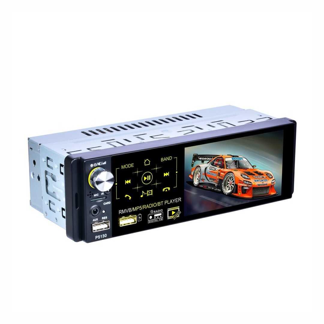 kasetofon me ekran per makina me usb ne shitje car multimedia player