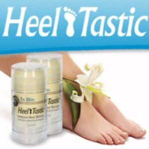 heel Tastic As seen on Tv Dyqan Taxi Krem per kembet