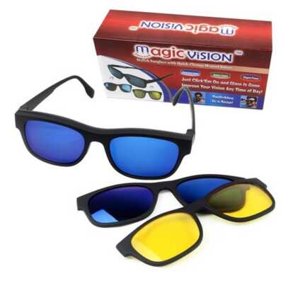 syze dielli magic vision glasses 3 in 1 ne dyqan taxi
