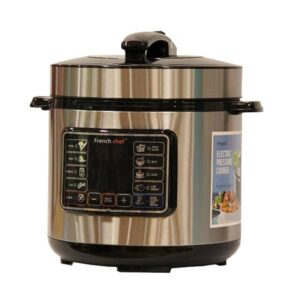 Tenxhere me presion Multicooker French Chef DyqanTaxi