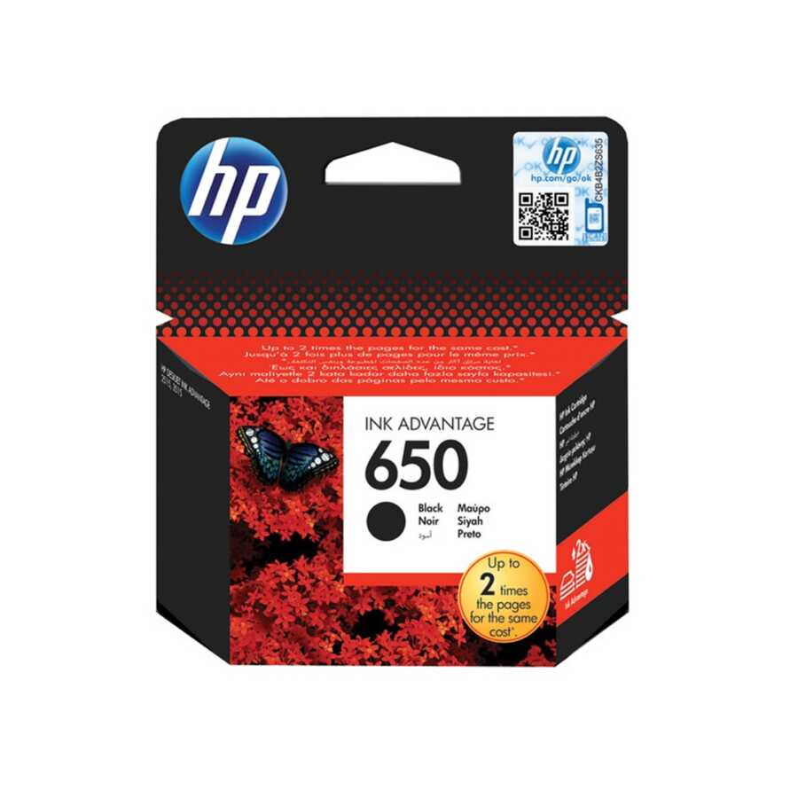 toner hp 650 cartridge black compatible