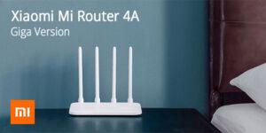 xiaomi mi wifi router modem admin price
