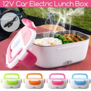 Lunch Box kuti ushqimi