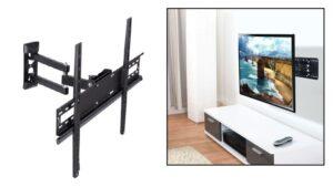 mbajtese televizori moderne ne mur per televizor