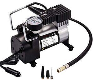 kompresor ajri per makina ne shitje Car Air Compressor